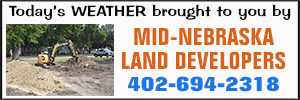 Mid NE Land Weather Ad
