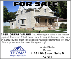 Thomas Realty 2185 For Sale