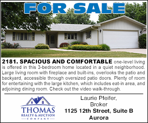 Thomas Realty For Sale