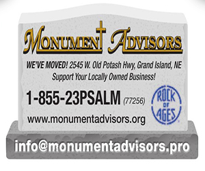 Monument Advisors Rock of Ages