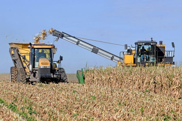 Another successful harvest season has wrapped up across Hamilton County.